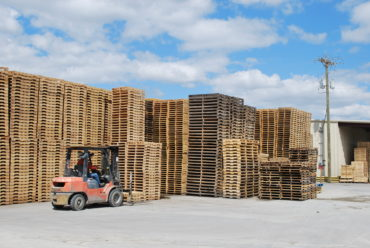 Pallet Sourcing